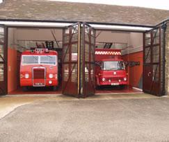 Mansfield Fire Museum