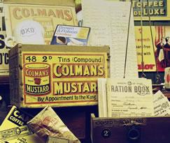 Flintham Museum