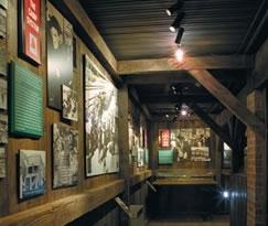 The Holocaust Centre