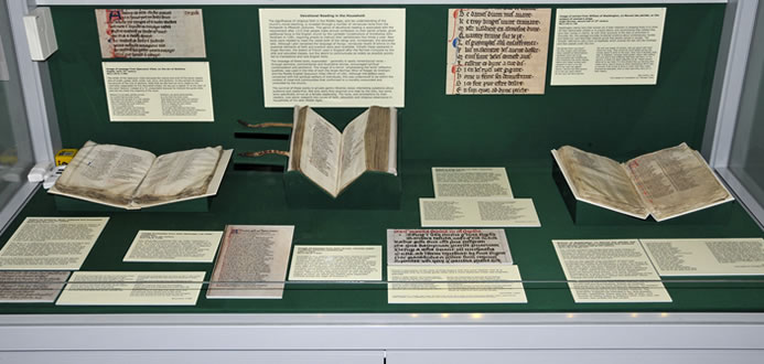 Archive, Manuscripts and Special Collections