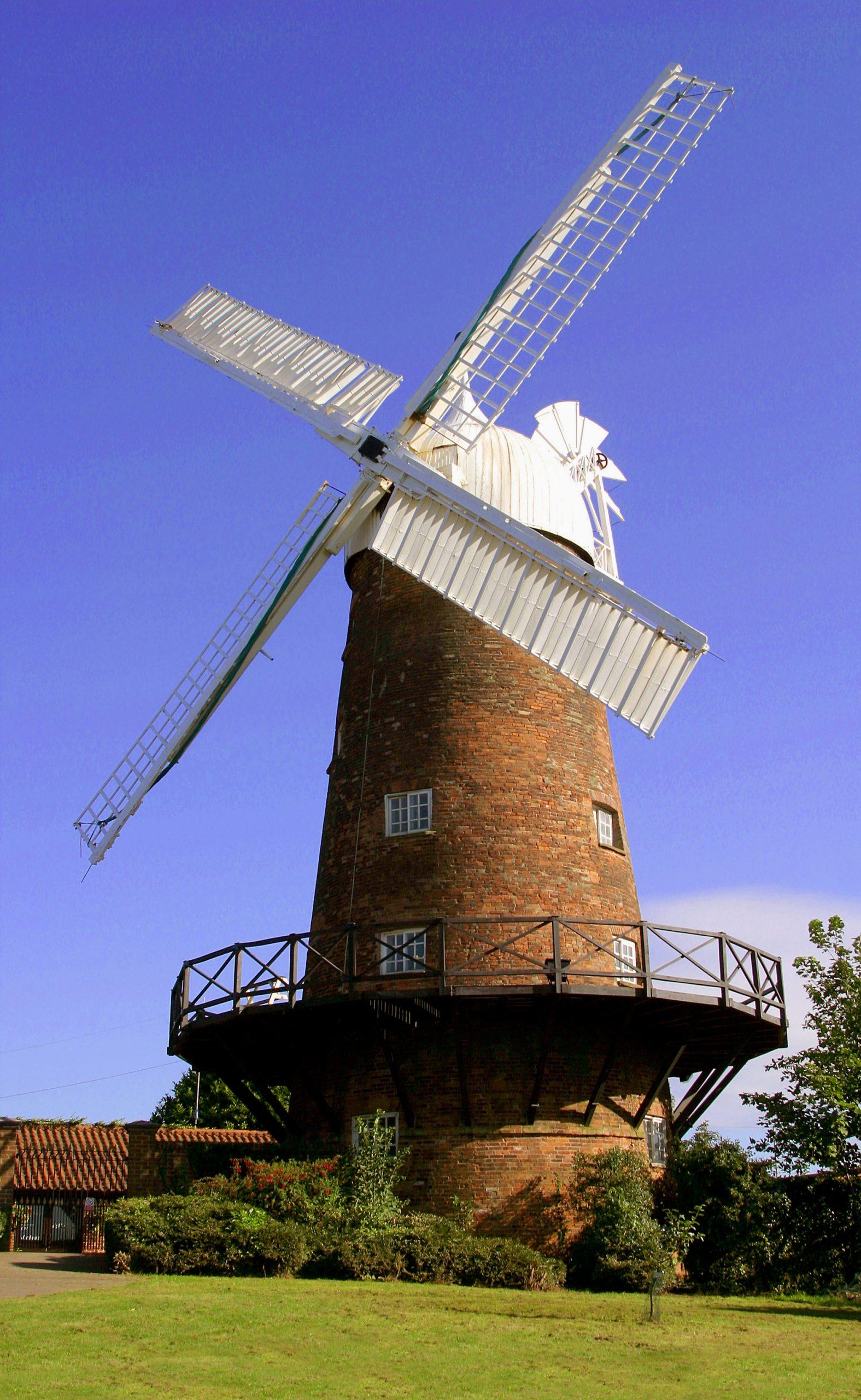 Green's Windmill Nottingham